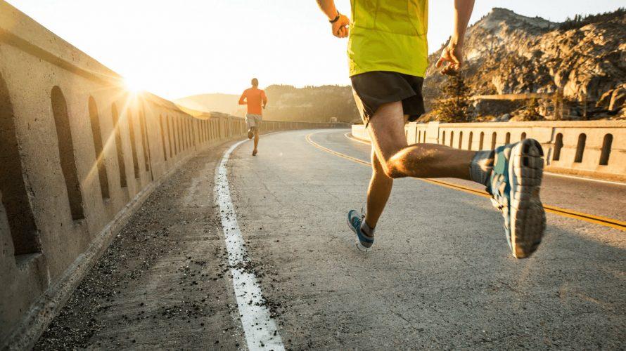 6 sfaturi pentru un jogging mai indelungat