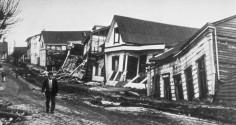 cel mai mare cutremur din lume