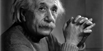 10 lucruri despre Albert Einstein pe care sigur nu le știai