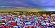 25 de locuri de văzut dacă vizitați Anglia