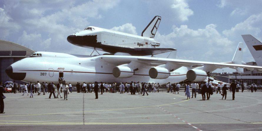 Avionul Spatial Rusesc