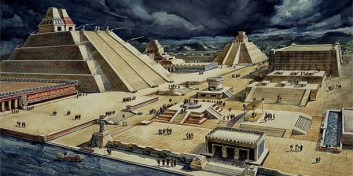 25 lucruri incredibile despre azteci care vă vor surprinde