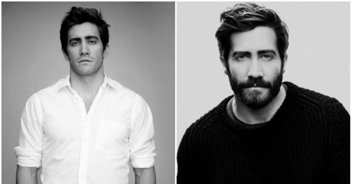 14 fotografii care ne demonstreaza ca o barba schimba totul