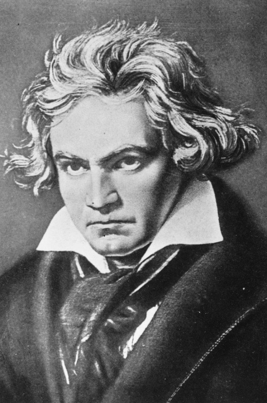 Ce nu stiai despre Ludwig van Beethoven