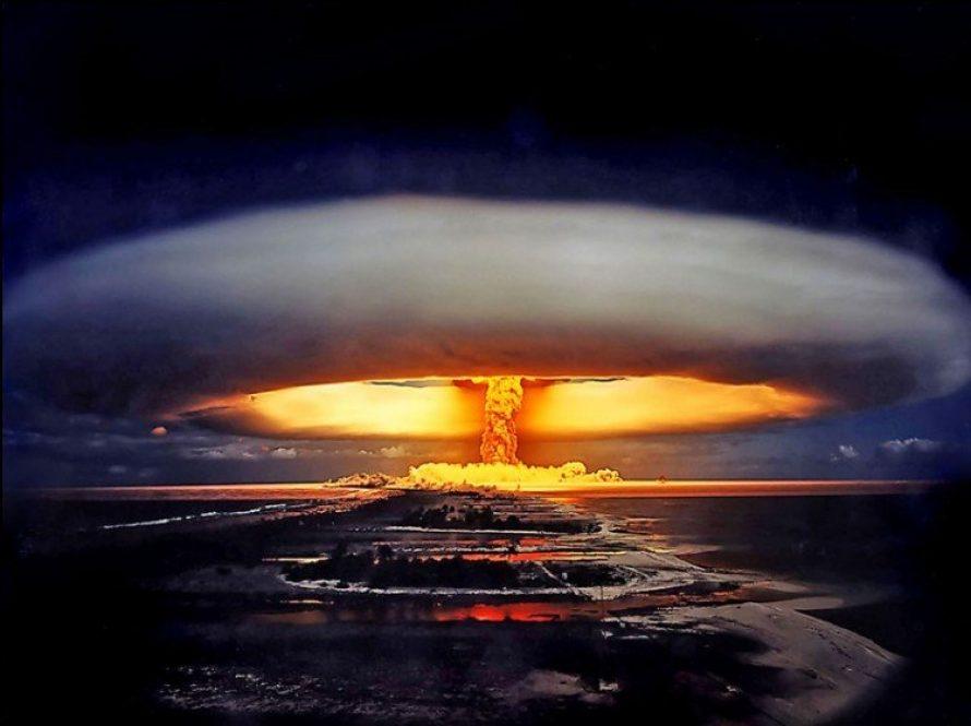 Cele mai periculoase arme nucleare