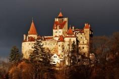 23 de castele pe care trebuie să le vizitezi