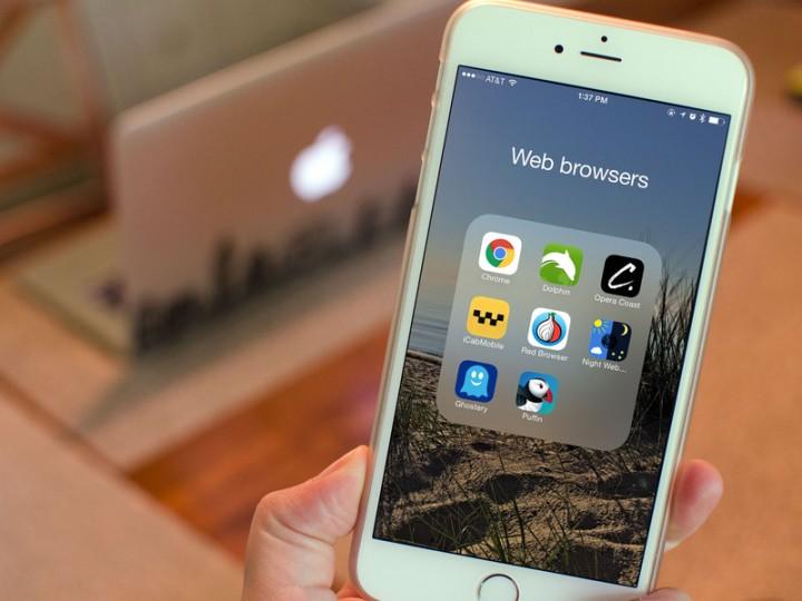 Cele mai bune aplicatii de navigare pentru iPhone