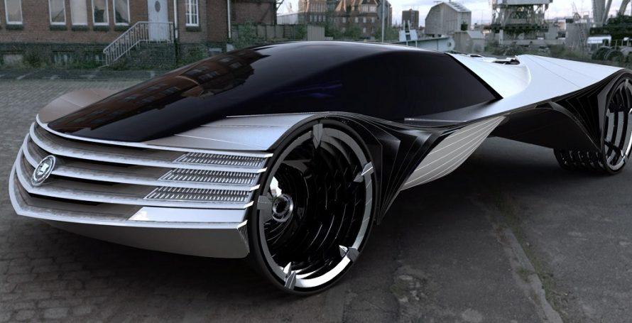 25 de idei de mașini care ar putea schimba modul de a conduce