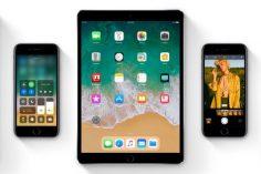 Cele mai bune carateristici ale iOS 11