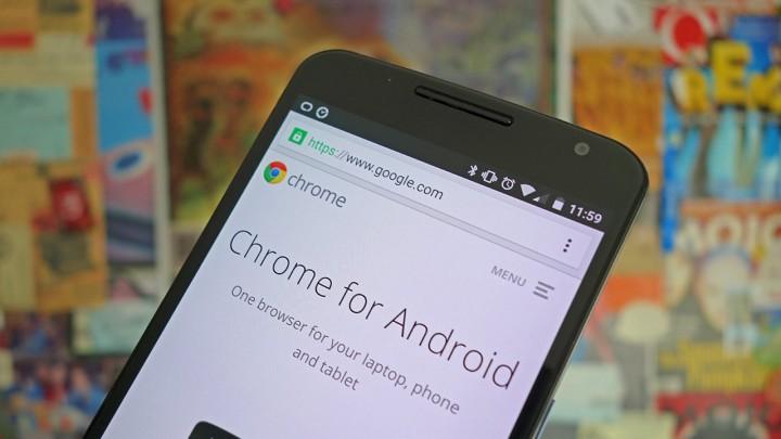 Cum sa faci Chrome mai rapid pe Android