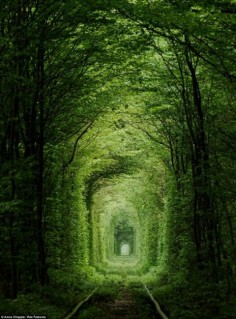 Cele mai misterioase locuri din lume