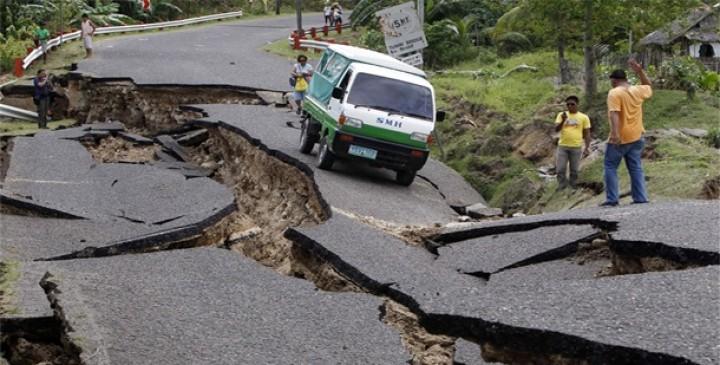 25 cele mai grave cutremure din istorie