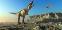 De ce au dispărut dinozaurii dar nu şi alte animale?
