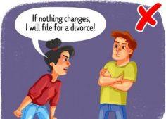 10 lucruri pe care sotii si sotiile ar trebui sa le faca pentru a evita un divort