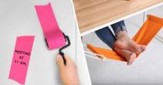 Gadget-uri incredibile de birou care iti vor schimba viata