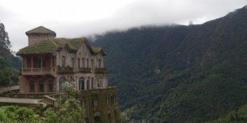 Cele mai interesante cladiri abandonate