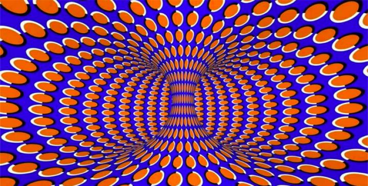 25 de iluzii optice care te vor lăsa amețit și confuz