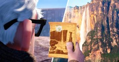 Zece locatii reale splendide din filmele Disney