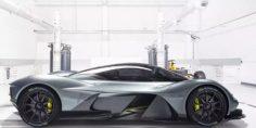 Top 10 cele mai scumpe masini in 2017