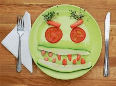 Esti obsedat de o alimentatie sanatoasa?