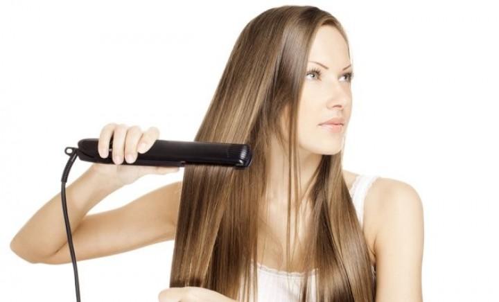 Este îndreptarea părului un pericol?