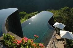 15 cele mai interesante piscine din lume