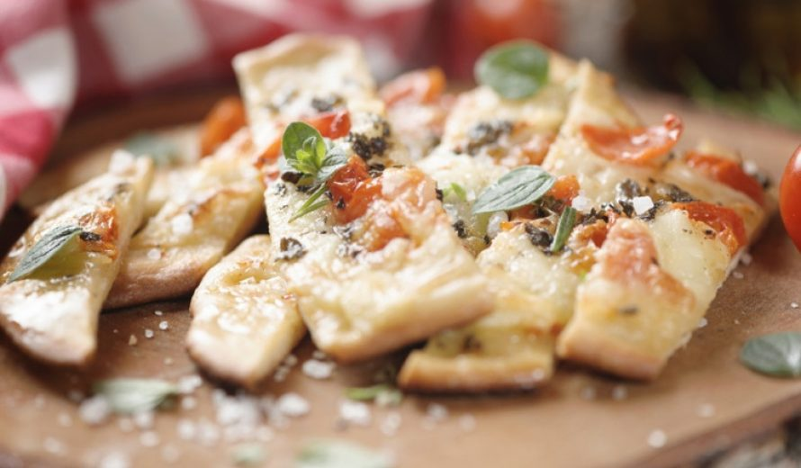 5 tipuri de pizza pe care trebuie să le încerci