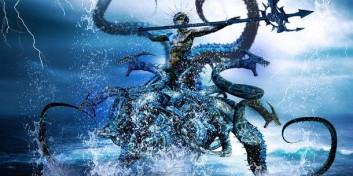 25 de lucruri fascinante despre zeii greci