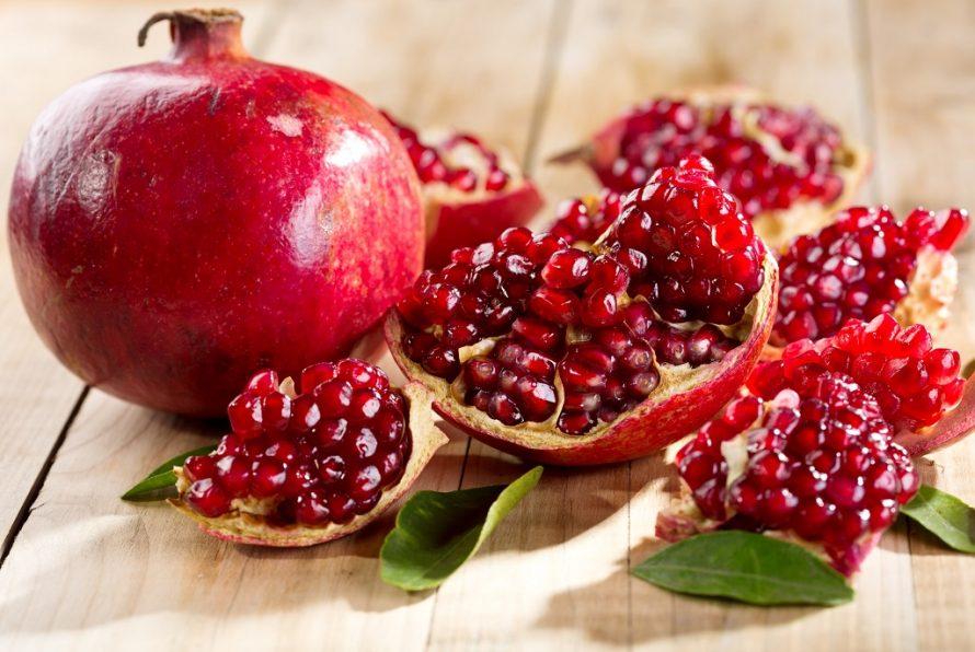 Fructul miraculos – Rodia