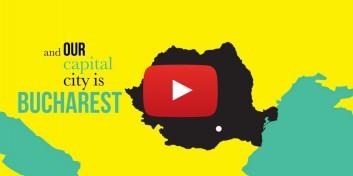 De ce trebuie sa cunosti Romania?!