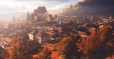 Cateva motive sa vizitezi Romania
