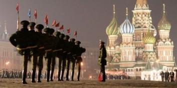 25 lucruri incredibile despre Rusia