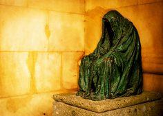 Sculpturi ce sunt interesante si infricosatoare in acelasi timp
