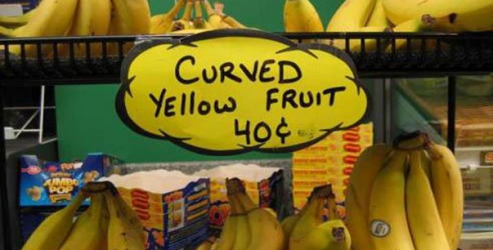 25 din cele mai amuzante semne pe care le-ați văzut vreodată