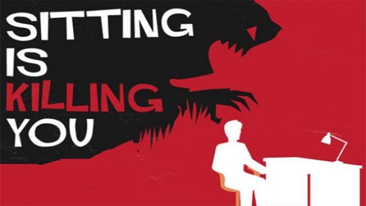 25 motive alarmante că munca de birou te omoară
