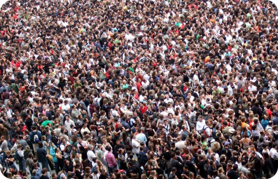 Populatia planetei va inceta sa creasca in jurul anului 2070