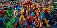 25 cei mai puternici supereroi din toate timpurile