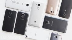 Cele mai bune telefoane cu Android 2015