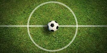 Ce dimensiuni are un teren de fotbal?