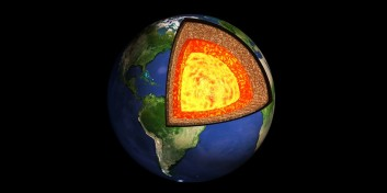 Ce este în interiorul Pământului?