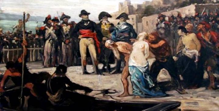 25 dintre cele mai brutale tehnici de tortura concepute din istorie