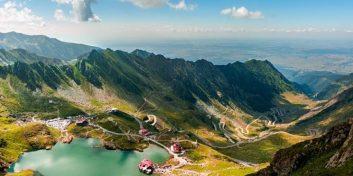 12 cele mai frumoase locuri din Romania