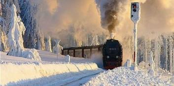 Locatii care iarna sunt rupte din basme
