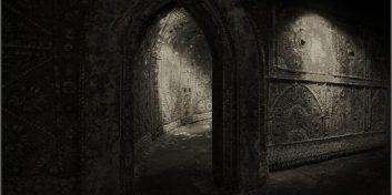 Grota de Scoici – un misterios tunel subteran decorat cu milioane de scoici