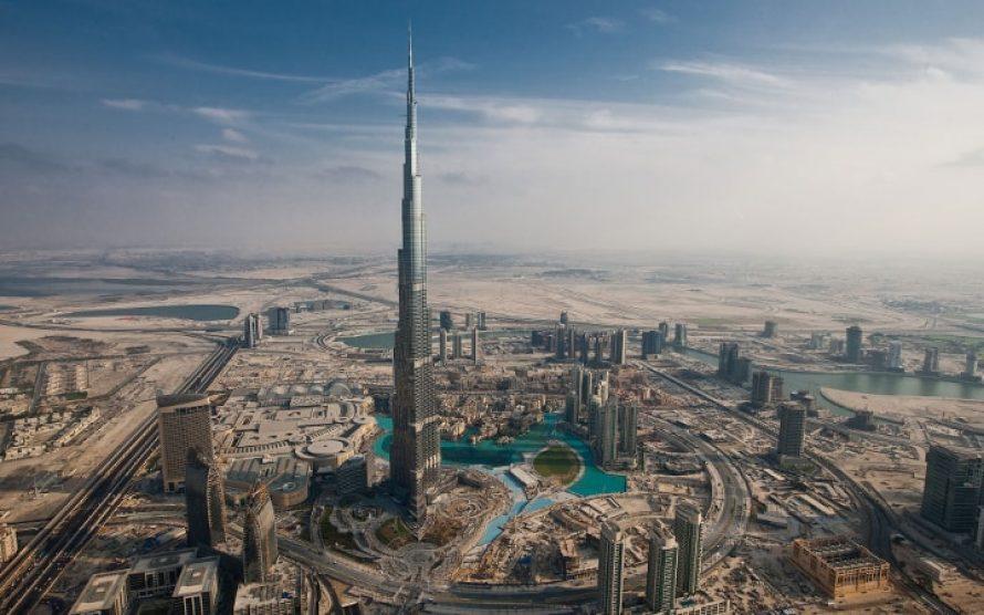 Turnul Burj Khalifa