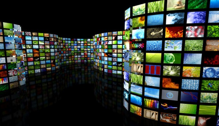 Viitorul televiziunii