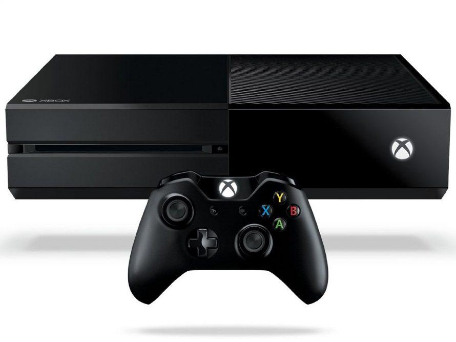 Cum Microsoft a trimis cuiva prototipul de Xbox One, din greseala